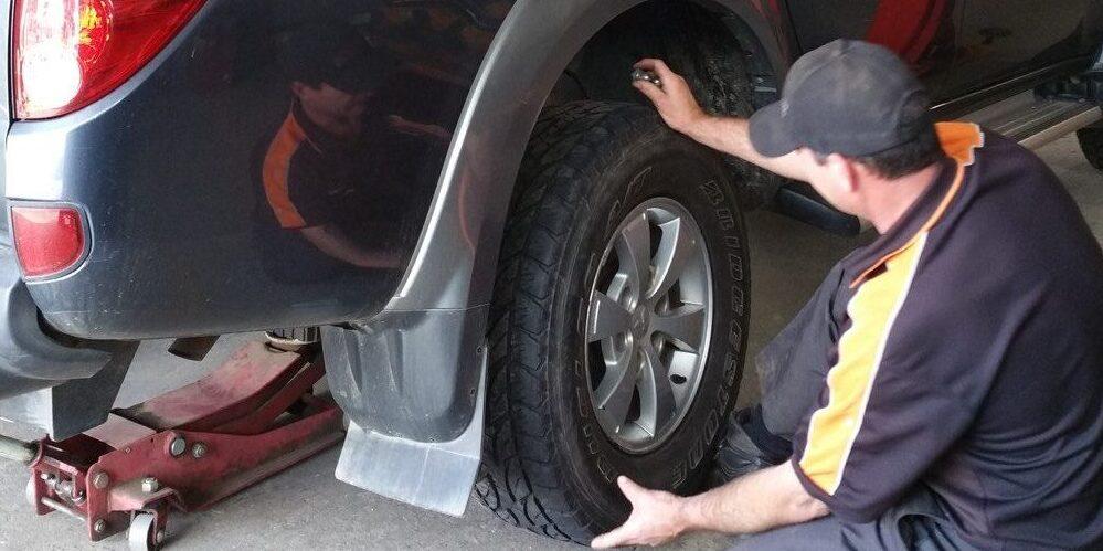 Quality Tyres